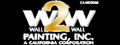 Wall2Wall Painting Inc